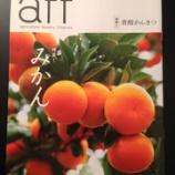 『【連載】農水省「aff]1月号』の画像