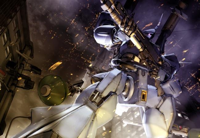 【ガンダムブレイカー2】バーストで全解体可能なもの