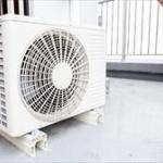 エアコンの室外機の風を有効利用したいww