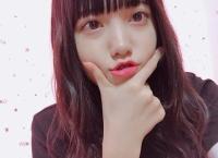 前髪を切った寺田美咲がかわいい