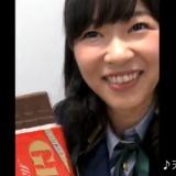 ロッテ×HKT48の新企画「自撮り48 キミの推しあ〜んは誰だ?」始まる