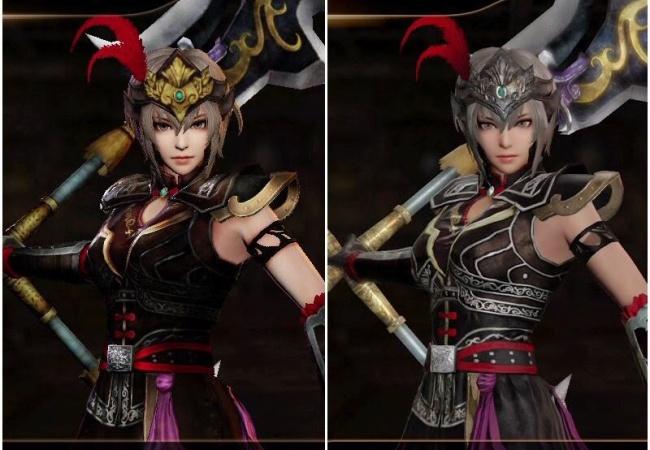 ドラゴンクエストヒーローズと同じ開発元のゲーム画質比較【PS4とPS3】