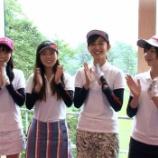『【乃木坂46】『乃木坂ゴルフ倶楽部』第1回 本日より配信開始!!』の画像