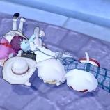 『ANB  シーズン3 第2話「幼女とプクとUFO」』の画像