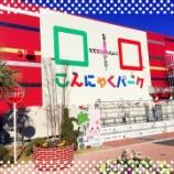 『(^^)vいつか行きたい日本の名所 こんにゃくパーク』の画像