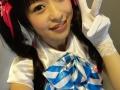 【画像】徳井青空とかいう声優の高校時代の写真wwwwwwwwwwwww