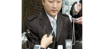 鈴木宗男と小沢の腰巾着が、勇気ある告発者 金沢敬・元秘書をなぜか告訴(笑)