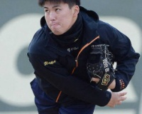 阪神・馬場の大化け予告 藤川球児氏「何かが変わった瞬間、何投げても打たれない」