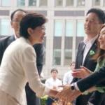 【東京】小池百合子知事初登庁、出迎えた都議はたった3人!他は「出迎え拒否」!