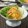 「塩鮭とジャガイモのポテトサラダ」さりお連載