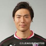 『横浜FC C大阪を退団したGK北野貴之の加入を発表!「お話を頂き、心から感謝」』の画像