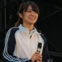 東京大学第66回駒場祭2015 その52(ミス&ミスター東大コンテスト2015/中田茉莉奈)