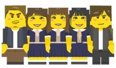 KinKi Kidsのブンブブーンで「4期生・賀喜遥香の行きたい場所巡り!」