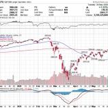『楽観支配で米株爆上げ!!現金比率100%で二番底を待つ投資家はクソダサい』の画像