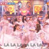『【乃木坂46】白石と生田が向き合って・・・これ、生放送時は気づかなかったなぁ・・・』の画像