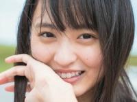 【乃木坂46】大丈夫か...?遠藤さくら、顔面から大流血!!!!!! ※画像あり