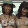 【動画】水着ファッションショー「三愛コレクション」(3)