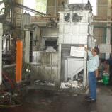 『リジェネ溶解炉導入』の画像