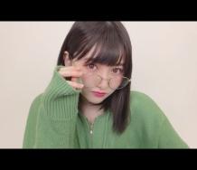 『【紹介】眼鏡女子はお好きですか?【尾形春水】』の画像
