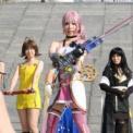 東京ゲームショウ2017 その50(コスプレファッションショー2)