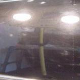 『「ハイパフォーマンス」ガラスコーティング施工』の画像
