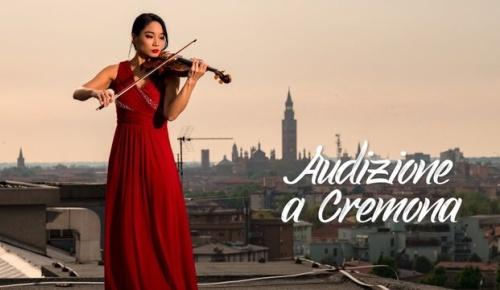 感染集中のイタリア・クレモナの病院屋上から響き渡る日本人バイオリニストの演奏に海外感動