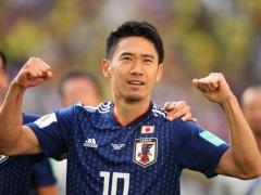 香川真司と中田英寿どちらがサッカー上手い?