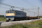 『2017/5/22運転 EF65-501牽引高崎操工臨』の画像