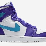"『在庫復活 Air Jordan 1 High Retro ""Hornets"" 'Feng Sui' Pack』の画像"