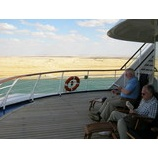 『シルバーウインド エジプト周遊&スエズ運河クルーズ』の画像