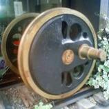 『車輪をうならせ』の画像