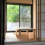 『湘南、鎌倉のコワーキングスペース&シェアオフィスことkama.の掘りごたつスペース』の画像