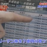 『200億円以上稼いだ伝説の投資家、BNF氏やcis氏とは。』の画像