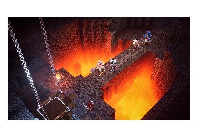 当時『劣化Diablo』と言われたマイクラダンジョン、1000万プレイヤー到達