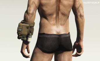 Trunks for Men