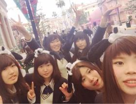 【画像】桜井日奈子の友達ブスばっかでワロタ