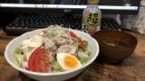 俺の健康手作り夜ご飯(※画像あり)