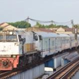 『エコノミ急行Logawaに連結されていたB 0 58 01』の画像