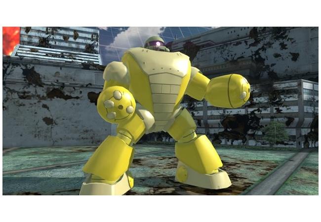 【ガンダムブレイカー2】ミサイル系のOP兵装あるのってズゴック以外ある?