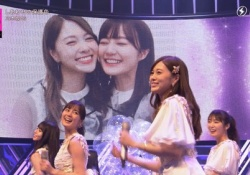 【最高】生田絵梨花×白石麻衣、このカメラアングルは良すぎだろ・・・