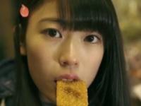 【乃木坂46】れんたん、そんなのよりワイのビッグカツ食べてよ......