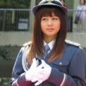 2013年 第40回藤沢市民まつり2日目 その4(新垣里沙とラジオ体操の4)