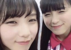 【乃木坂46】与田祐希×大園桃子、にこにこちゃんwwwwww