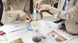 コーヒー豆を選び、自分でドリップするこだわり派が増加中