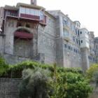『行った気になる世界遺産 アトス山 ヴァドペディ修道院』の画像