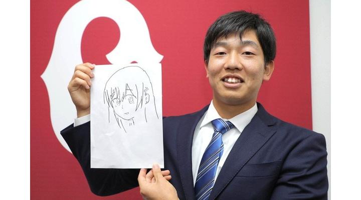 【 祝 】巨人・畠世周、結婚!