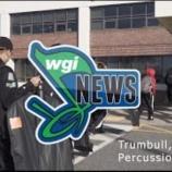 『【WGI】ドラム大会ハイライト! 2020年ウィンターガード・インターナショナル『コネチカット州トランブル』大会抜粋動画です!』の画像