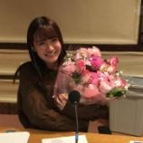 『【乃木坂46】中元日芽香、あれから1年・・・NHKからの粋なプレゼントに感動・・・』の画像