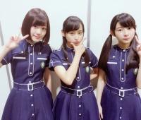 【欅坂46】ひらがなの制服いいね!正直、漢字より好みかも