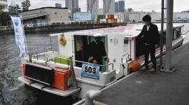 【東京】「タイミングは悪いけど中止はしない」…小池知事「外出自粛」呼びかけも、屋形船クルーズ決行